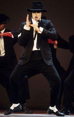 Dangerous - MJ