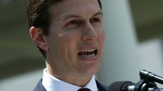 Members of the Senate Intelligence Committee said President Trump's son-in-law and senior adviser Jared Kushner didn't reveal the existence of his personal email account, according to CNN.
