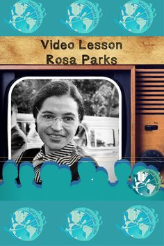 Perfect grab and go lesson for teachers! Lesson features video link, activity worksheets, note taking strategies, discussion prompts, 4 depths of knowledge questions, and project ideas all about Rosa Parks.