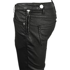 Sparkz Bukser Talita - Sort