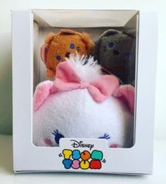 Aristocats kitten tsum tsum subscription.