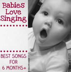 Songs for Babies 6 months+ from Let's Play Music
