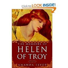 Helen of Troy is one of my favorite stories to read... i have read like 6 different versions and this is my favorite one!!
