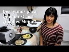 MND TV: Desayunos para Quemar Grasa ¿Cuál es el Mejor? - http://dietasparabajardepesos.com/blog/mnd-tv-desayunos-para-quemar-grasa-cual-es-el-mejor/
