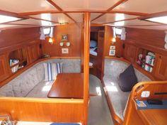 1994 Malo 34 Sail Boat For Sale - www.yachtworld.com