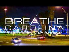 Breathe Carolina - I Don't Know What I'm Doing (Stream) Breathe Carolina, Memphis May Fire, Austin Carlile, Chris Tomlin, Mikey Way, Bob Seger, Owl City, Mayday Parade, A Day To Remember