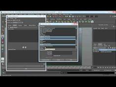 Maya tutorial: Setting up render passes | lynda.com - YouTube