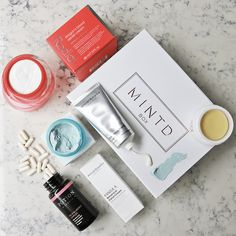 Save up to  £30 on prepaid MINTD Box subscriptions – luxury beauty subscription box, ships worldwide!   MINTD Box  Black Friday Sale! UP to  £30 Off! →  http://hellosubscription.com/2017/11/mintd-box-black-friday-sale-30-off/ #BlackFriday #Mintd #MintdBox  #subscriptionbox