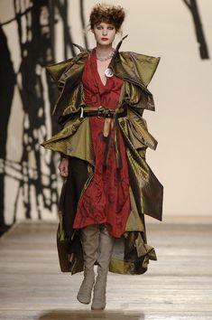 Vivienne Westwood Fall 2006