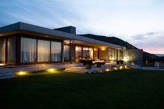 Juan Carlos Sabbagh Arquitectos - Project - Claro House - Image-19