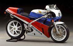 Honda RC30 1987