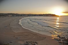 Bondi Beach - My local stomping ground. Check out http://behind-the-lens-lukey.blogspot.com for more of my work. Thanks for all the support :)
