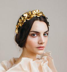 Chloe Circlet - Headband