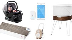The Today Show | Stuff we love: 10 smart products for new parents