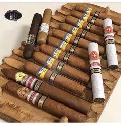 Good Cigars, Cigars And Whiskey, Cuban Cigars, Cigar Humidor, Cigar Room, Pipes, Action, Smoke, Big