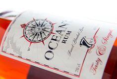 Ocean`s Rum Tasty