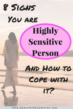 Highly Sensitive Person | Empath | Introvert