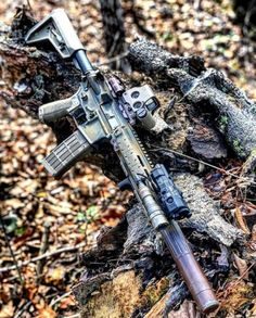 Build Your Sick Cool Custom Assault Rifle Firearm With This Web Interactive Firearm Builder with ALL the Industry Parts - See it yourself before you buy any parts Airsoft Guns, Weapons Guns, Guns And Ammo, Tactical Rifles, Firearms, Shotguns, Custom Guns, Custom Ar, Gun Vault