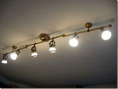 48 Super Ideas For Kitchen Lighting Lowes Living Rooms Kitchen Lighting Lowes, Track Lighting Fixtures, Cove Lighting, Kitchen Ceiling Lights, Overhead Lighting, Dining Room Lighting, Ceiling Light Fixtures, Strip Lighting, Ceiling Lighting