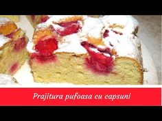 Cake Ideas, Om, The Creator, Cheesecake, Diet, Youtube, Desserts, Pie, Tailgate Desserts