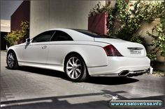 Maybach Maybach Coupe, Mercedes Benz Maybach, Mercedes Benz Cars, Lux Cars, Expensive Cars, Amazing Cars, Luxury Life, Car Car, Rolls Royce