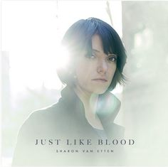 "Relaxing and listening to Sharon van Etten's ""Just Like Blood"". Listen with us on our May Rdio Playlist"