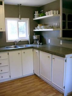 singlewide makeover   ... Home Living Great Canadian Single Wide Mobile Home Interior - MMHL