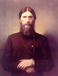 'Oldest' known photograph of 'mad monk' Grigory Rasputin goes on display in Siberia Anastasia Costume, Tsar Nicholas Ii, The Bad Seed, Imperial Russia, Family Album, European History, Old Pictures, Razzle Dazzle, Aquarius