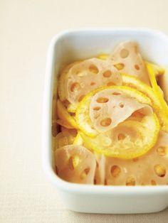 しゃきしゃき歯応えが楽しく、いくらでも食べられる|『ELLE a table』はおしゃれで簡単なレシピが満載!