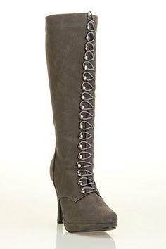 Bucco Boots - Beyond the Rack