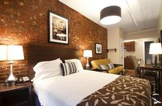 Hotel 309 is located in Manhattan's historic and now trendy neighborhood touching on Greenwich Village and Chelsea, This hotel is the perfect lodging choice for budget travelers seeking limited hotel services in the heart of New York City. Electronic Safe, Hotel Services, Cheap Hotels, Wooden Flooring, Lodges, Sofa Bed, The Neighbourhood, Guest Rooms, Kitchenette