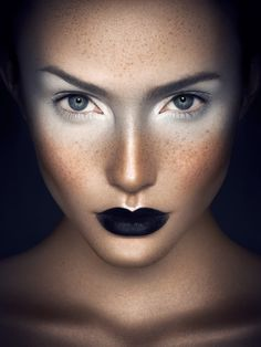 Reference/Inspiration #Makeup #Pinterest
