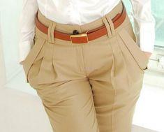 Aliexpress.com: Comprar Nueva moda primavera verano mujer pantalones de cintura alta pantalones casuales elegantes damas Silm tallas grandes pantalones de pantalones clásicos fiable proveedores en Sky Luo's store