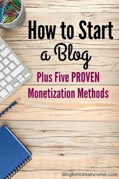 Do you want to make money blogging? Blogging played a huge part in my ability to earn more than $63,000 online in 2016! Here's how you can get started. by christi