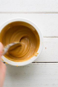 La Gallette: Vegan vanilla and almond chocolate chip cookies