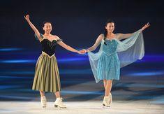 Mao Asada Photos: THE ICE 2014