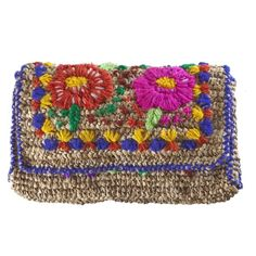 Cleobella — Handcrafted Bags And Accessories — Bali Clutch