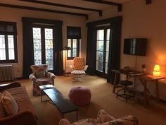 Palihouse Santa Monica, very unusual boutique hotel