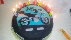 Dadys cake :)