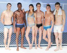 Calvin Klein Spring/Summer 2014