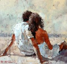 Andre Kohn is represented by the Mary Martin Gallery in Charleston, SC