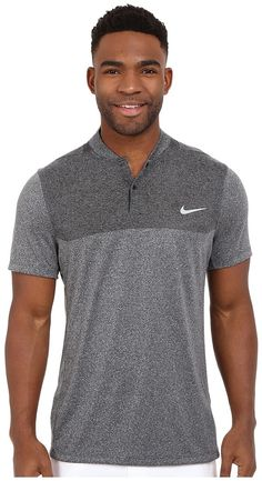 Nike Golf Momentum Flex Knit Polo