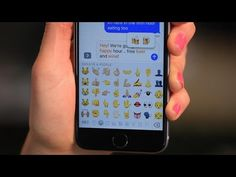 Emoji translations, confetti and live links: Everything you need to know about the new messaging features on iOS 10.