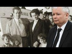 """""""Boze chron Polske przed moimi synami"""" - dlaczego bracia Kaczynscy nie wspominali o ojcu? - YouTube"""