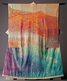 kimono as art - Google Search