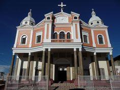 Igreja São José Operário / Manaus - AM