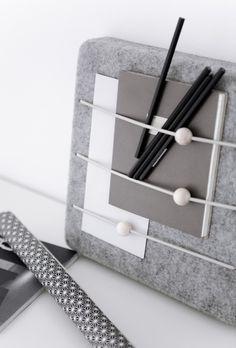 LEUCHTEND GRAU Interior-Design-Blog celebrating soft Minimalism: Schöne Deko