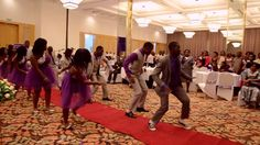 If you love african wedding dance videos and songs this post is for you! from African wedding dancers to Bride and groom showcase! Here are 18 Epic dances! Nigerian Bride, Nigerian Weddings, Wedding Songs, Wedding Humor, African Dance, African American Weddings, Dance Routines, Glamorous Wedding, Dance Videos