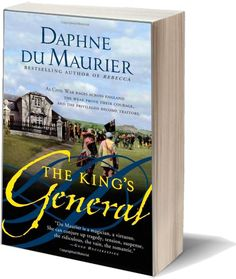The King's General by Daphne DuMaurier. Unique mix of history, love and mystery combine in the haunting story of Honor Harris and her General. Don't wait--check this one out!