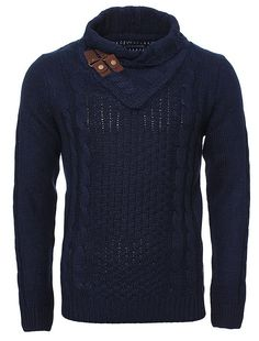 Kvalitný Moderný Pánsky Pletený Sveter Man Weave, Sweater Hoodie, Casual Wear, Turtle Neck, Warm, Mens Fashion, Hoodies, Sweaters, How To Wear